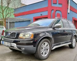 Volvo XC90 D5 AWD Executive