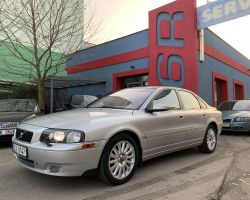Volvo S80 2.5T AWD Executive